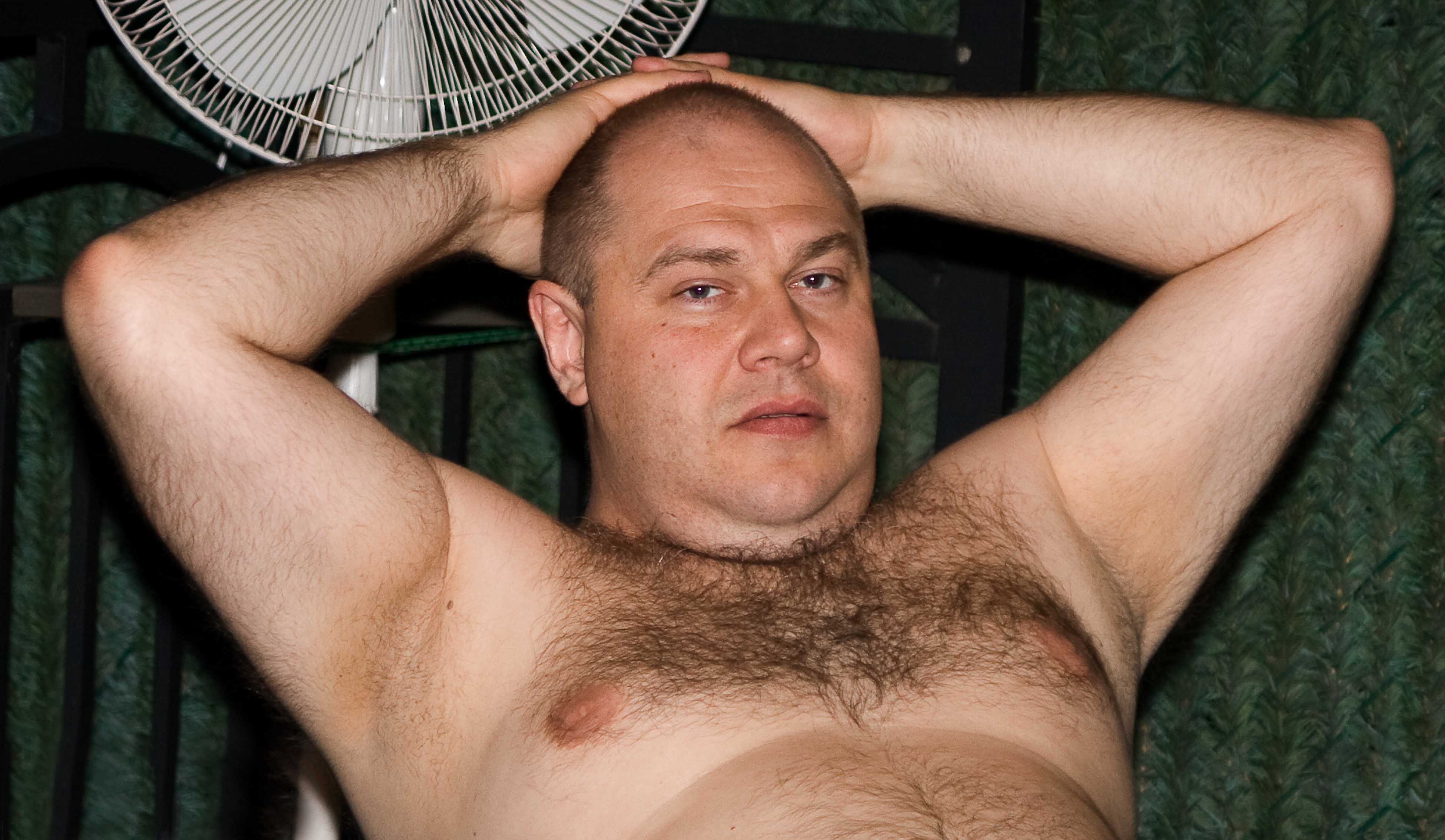 image Armpit hair russian boy and white
